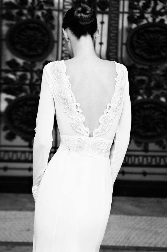 Berta Bridal 2013 - Belle the Magazine . The Wedding Blog For The Sophisticated Bride