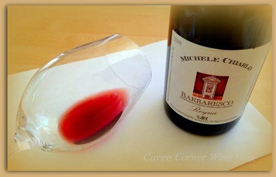 Rượu vang Michele Chiarlo Barbaresco Reyna