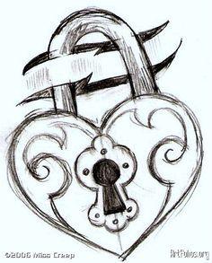 Candado del amor