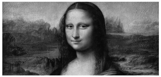 The timeless mesmeric beauty of Lisa Gherardidni stood as muse for the iconic painting Mona Lisa by Leonardo da Vinci. #Timeless #Mesmeric #Beauty #LisaGherardidni #Stood #Muse #Iconic #Painting #LeonardoDaVinci