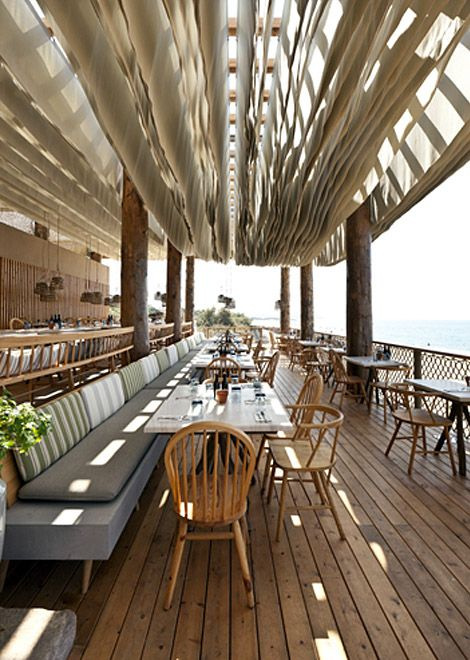Barbouni bar interior design ideas architecture all for Design restaurants club