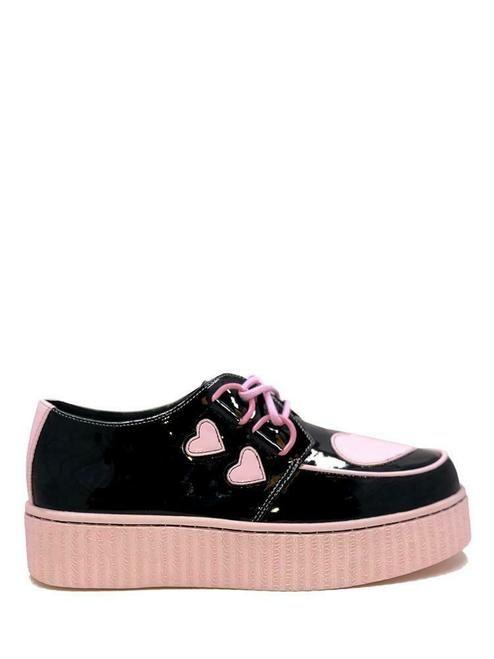Beautiful Platform Shoes