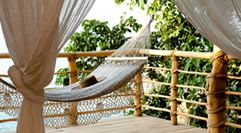 Xinalani Retreat south of Puerto Vallarta only accessible by boat...can you think of a better escape?