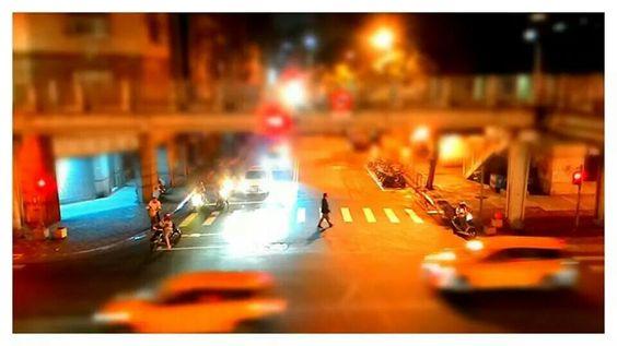 Night, Taipei