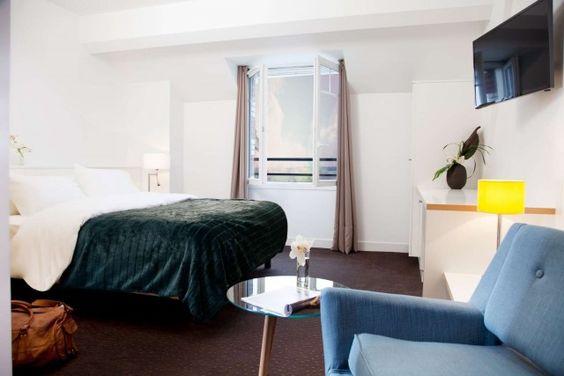 Hôtel en bord de Seine, à Rolleboise (78 - Yvelines) proche Normandie &…