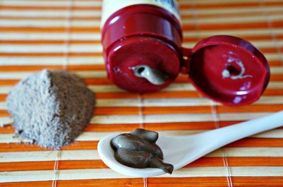 Argila de Limpeza Rhassoul Alva Naturokosmetik