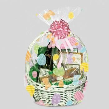 Easter Celebration Basket Bags