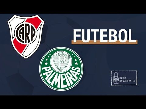 River Plate X Palmeiras Ao Vivo 05 01 2021 Ulisses Costa Alexandre Praetzel E Vinicius Bueno Youtube Em 2021 Plate Palmeiras Ao Vivo Palmeiras
