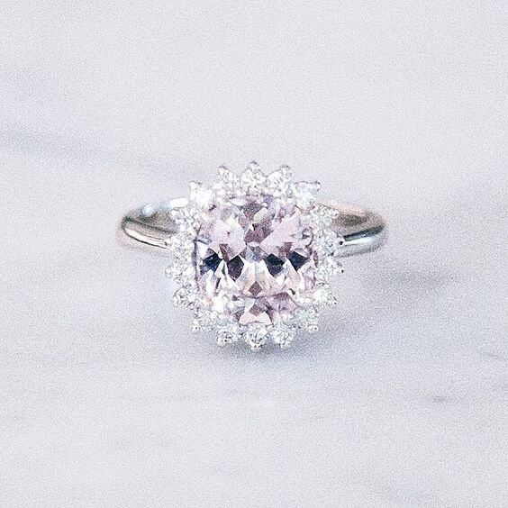 Inspired by engagement rings that have an heirloom elegance, we're completely in love with this handcrafted piece by Sydney jeweler @berjanijewels that we spotted in their store recently. If you're drawn to antique styles or want to have a special stone re-set, @berjanijewels are one of our favourite jewelers for bespoke creations, handpicked for #thelanebrands... See the collection on The LANE: http://thelane.com/brands-we-love/berjani