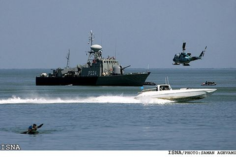 iranian armed forces | Islamic Republic of Iran Armed Forces - Official thread - Page 16