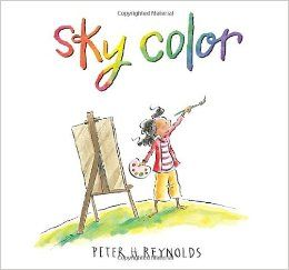 Resultado de imagen para Sky color libro