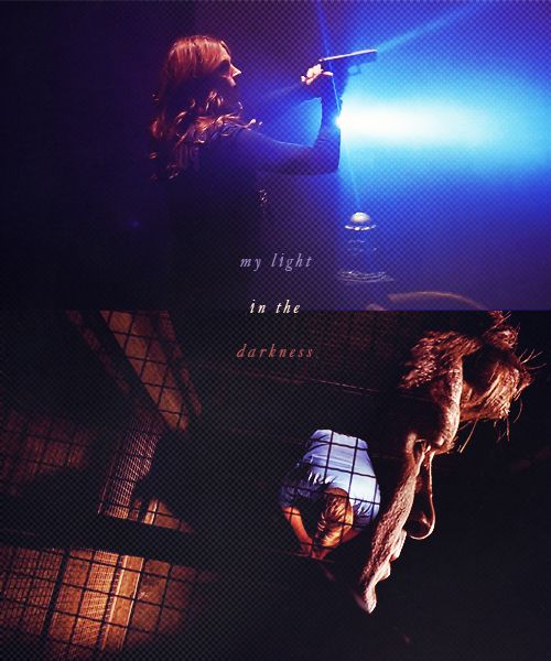 my light in the darkness. | Castle ~ Probable Cause