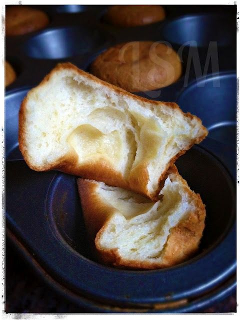 Popovers. | Sweet Things | Pinterest | Baking With Julia, Baking and ...