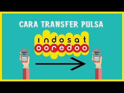 Cara Transfer Pulsa Indosat Terbaru Supaya Anti Gagal Youtube Youtube Gagal Pelayan