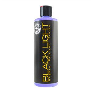 Chất Tăng Bóng Black Light Hybrid Radiant Finish Gloss Enhancer & Sealant In ONE