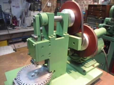 Pin On Machine Tooll