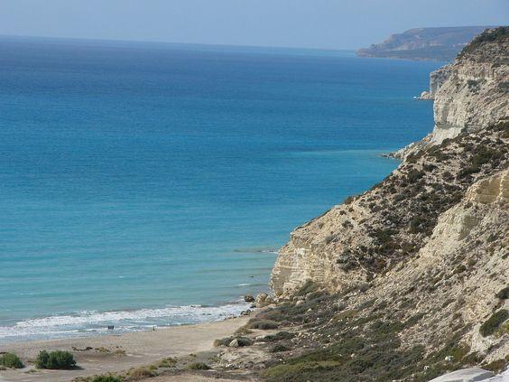 Episkopi Bay, Akrotiri