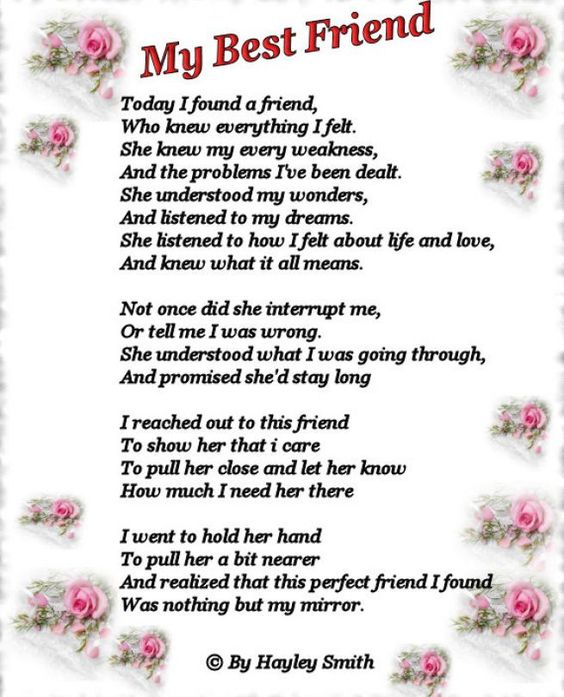 Birthday Quotes For My Female Friend: Birthday Cards Poems. Irthday
