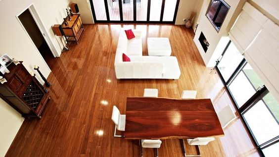 How to Easily Maintain Your Bamboo Floors