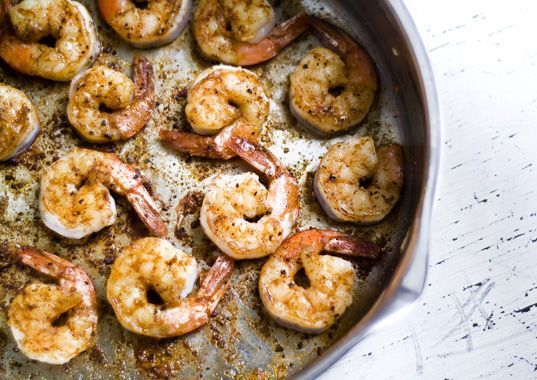BBQ Shrimp | Enchantment Under the Sea | Pinterest | Louisiana, Shrimp ...