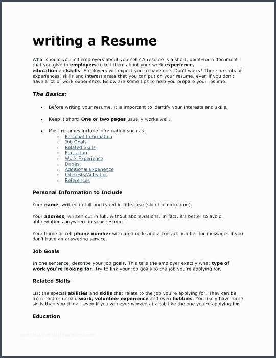 52 What Should I Write In My Cover Letter