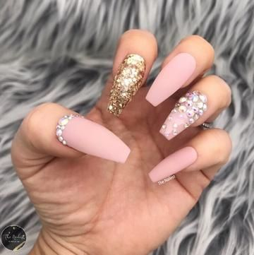 Signature Luxury Press On Nails Buy Luxury Custom Nails Online Page 2 The Nailest Glue On Nails Coffin Nails Designs Prom Nails
