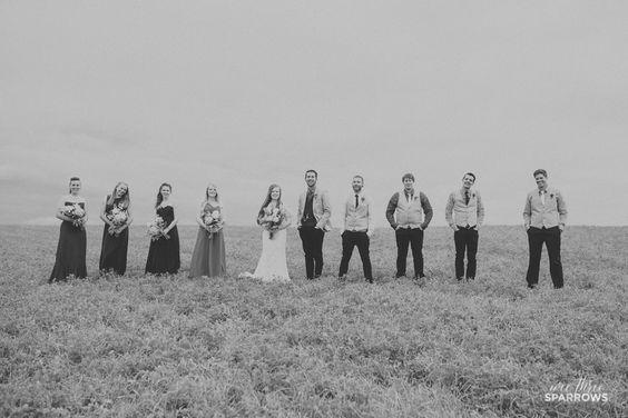 Cambridge Wedding, Fall Wedding, Toronto Wedding Photographer, Toronto Natural Light Photographer, Wee Three Sparrows Photography #torontophotographer #weethreesparrows #wedding