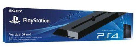 Sony - Soporte Vertical (PlayStation 4): #Videojuegos