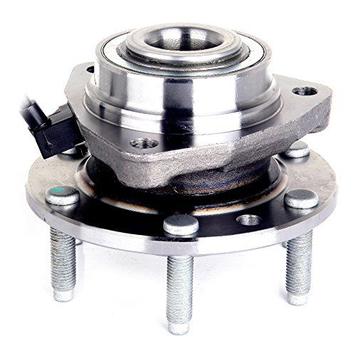 Ocpty Front Wheel Bearing Hub 513188 Abs 6 Lugs Fit For 2004 2007 Buick Rainier 2003 2006 Chevy Ssr 2002 2009 Chev Chevy Trailblazer Isuzu Ascender Chevy Ssr