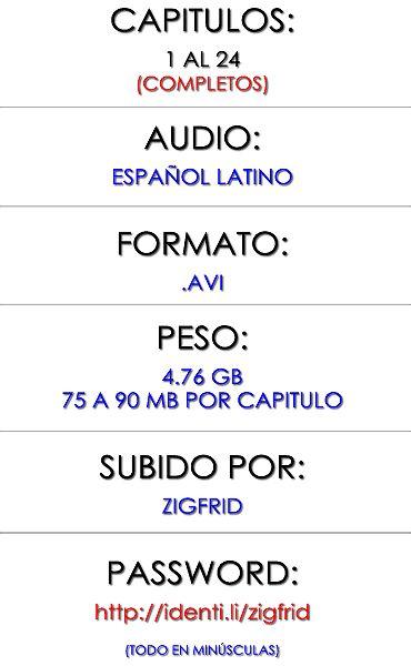 El Principe del Rap - Temporada 1 (Español Latino) - Identi