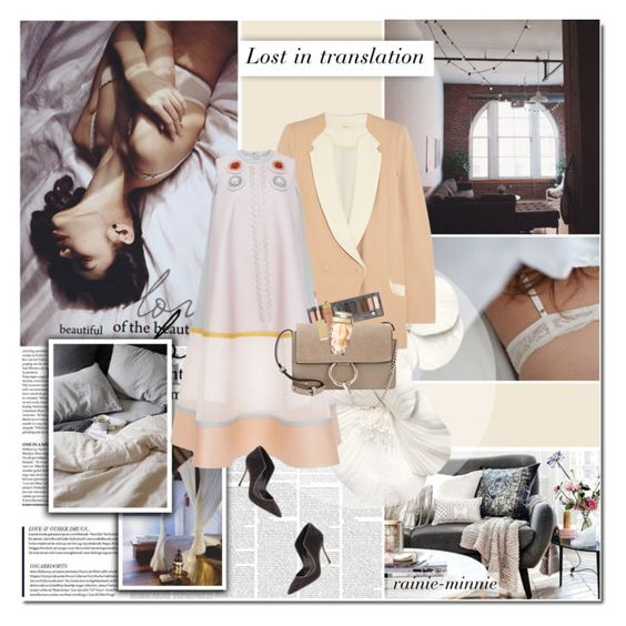"""Lost in translation"" by rainie-minnie ❤ liked on Polyvore"