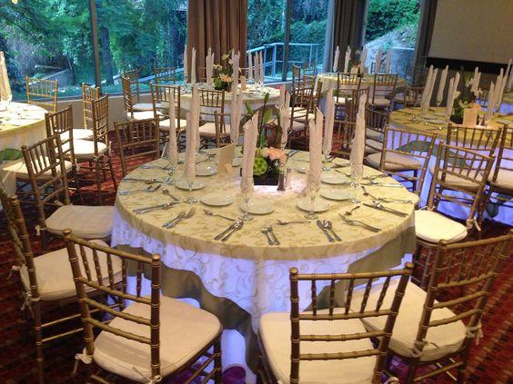 Hotel Marriott cuenta con wedding planners certificados a nivel nacional