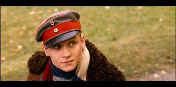 Picture of Matthias Schweighöfer as Manfred von Richtoffen in The Red Baron