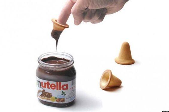 Cette invention à s'en lécher les doigts va ravir tous les fans de ...