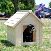 Found it at Wayfair - Eco-Concepts Bunkhouse Dog House