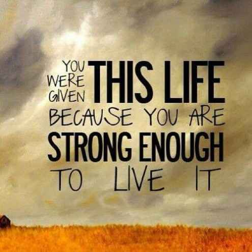 Quotes About Strength | Quotes Ring: