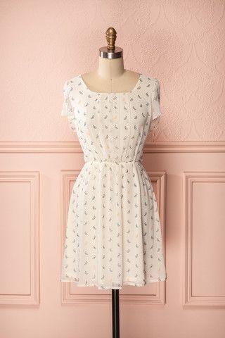 Robes ♥ Dresses Pour Ève-Marie 4