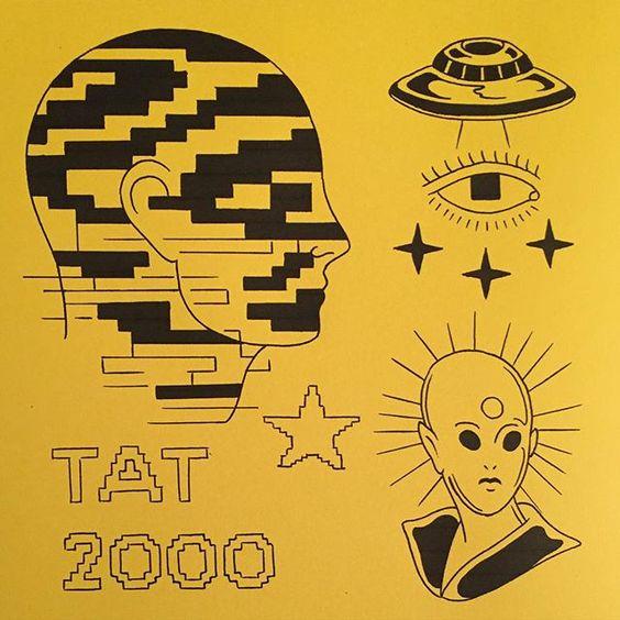 #tat2000 by joelmelrose