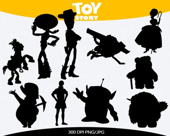 Pixar Silhouette Related Keywords & Suggestions - Pixar Silhouette ... Pixar Character Silhouettes