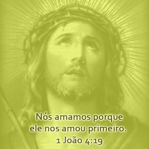 1 João 4:19