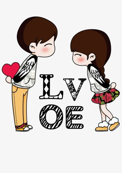 Download Animated 240x320 Love Cell Phone Wallpaper Category All For Girls Cute Couple Pictures Cartoon Love Cartoon Couple Cartoons Love