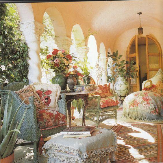 Villas MARYA MARIAH: DEIXE O SOL ENTRAR
