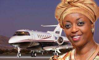 PREMIUM TIMES: The Great Oil Robbery Under Diezani Alison-Madueke [THROWBACK]