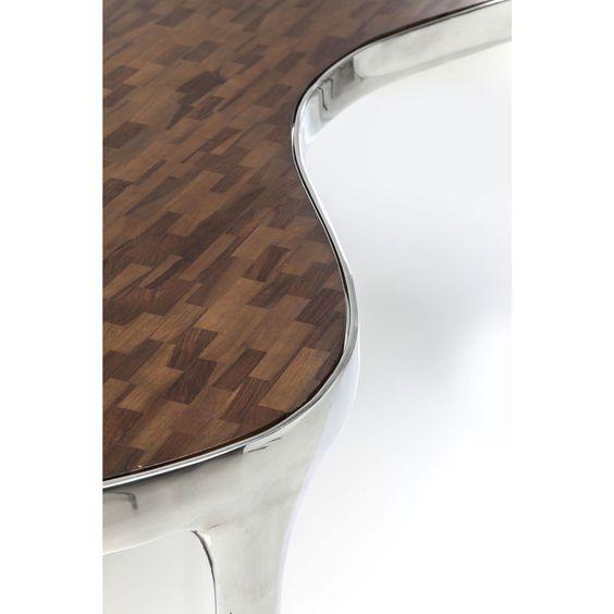 Schreibtisch Have a Break 138x63cm - KARE Design