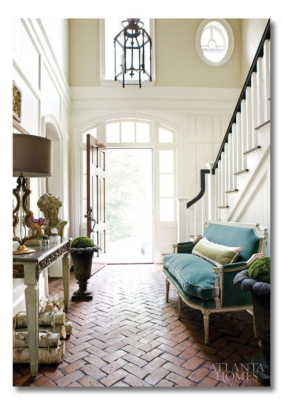Foyer Room Definition : Ditto soaring architecture define this foyer foyers