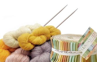 A Daily Deal Site All About Crafts!  Love it!