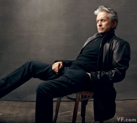 Michael Douglas - War of the Roses, The Perfect Murder and Fatal Attraction!!