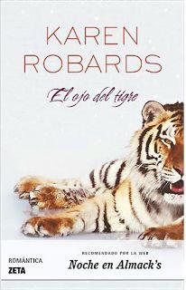 Reseña - El ojo del tigre