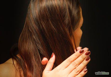 Image intitulée Make Hair Naturally Wavy Step 2