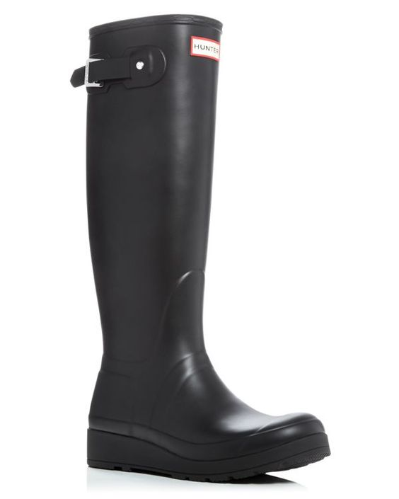 Hunter original Rain boots and Hunters on Pinterest